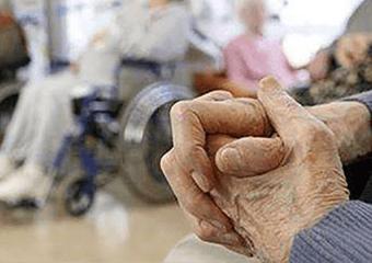 Lokalizacja osób starszych