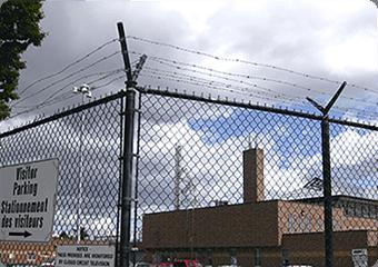 Lokalizacja więźniów